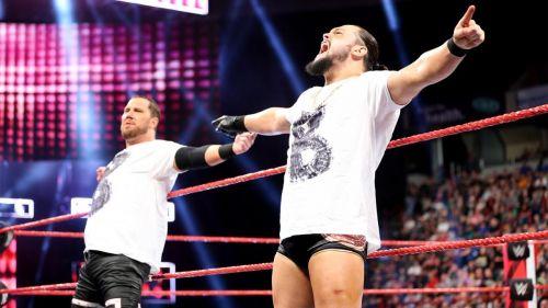 It seems hard to imagine Bo Dallas as NXT Champion now
