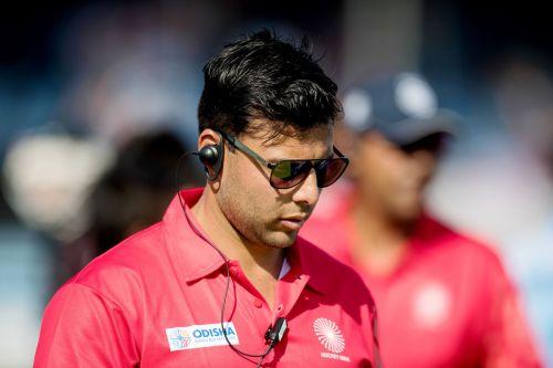 Chris Ciriello's inputs will be vital for India, feels Aikman