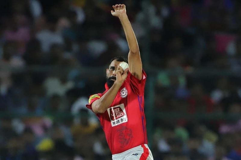 Mohammed Shami will be key this match. (Image Courtesy: IPLT20/BCCI)