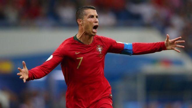 Ronaldo won Euro 2016 with Portugal