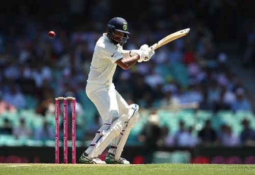 Pujara's solid temperament and calm demeanour can strike a perfect balance