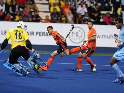 India beat Malaysia 4-2 in a thrilling encounter