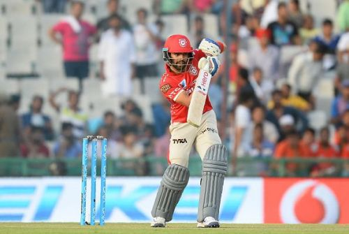Manan Vohra made a name for himself during his stint with Kings XI
