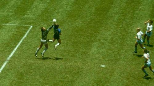 Cricket should not be like football which glorified Maradona's 'hand of God' act of cheating