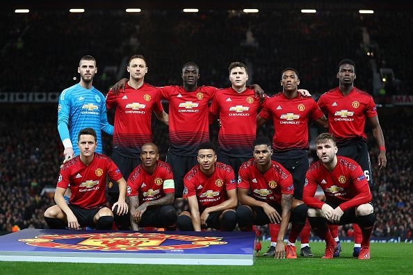Manchester United should draw inspiration from Ajax when they face Paris Saint Germain tonight