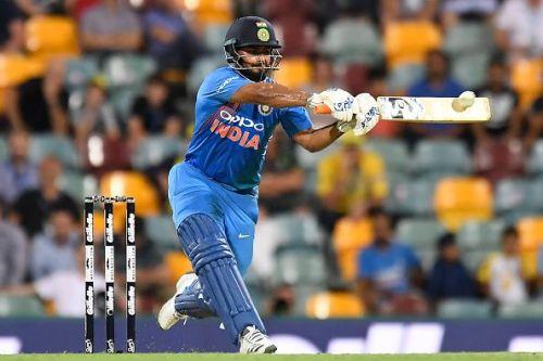 Australia v India - T20