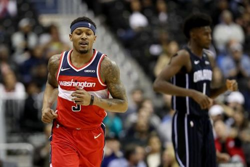 The Washington Wizards are once again set to miss out on the postseason