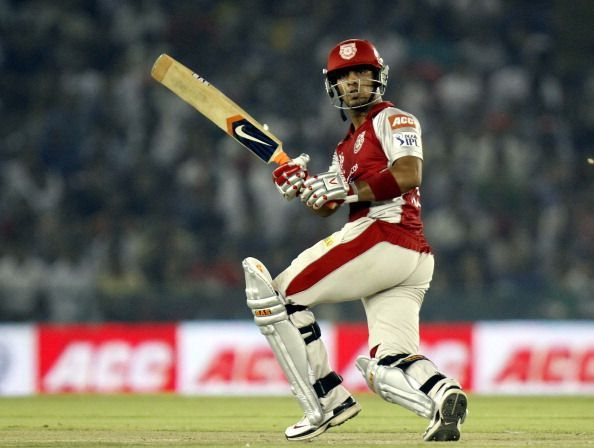 Mandeep Singh is back in Kings XI Punjab