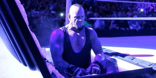 the deadman returns after being dead