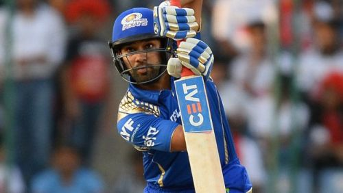 Rohit Sharma has made quite a few ducks in IPL history
