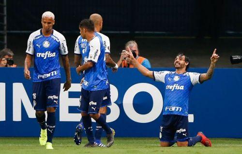 Palmeiras v Melgar - Copa CONMEBOL Libertadores 2019
