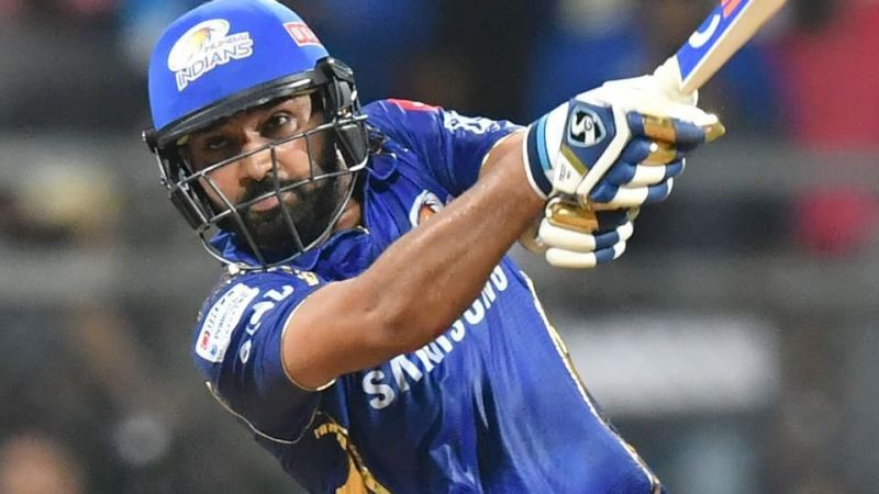 Rohit Sharma - The hitman who could hit a long ball