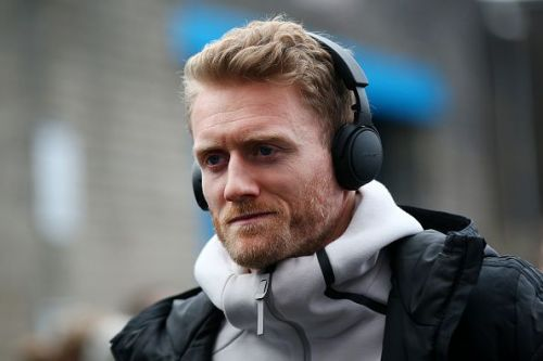 Andre Schurrle will not be fit to face his former club