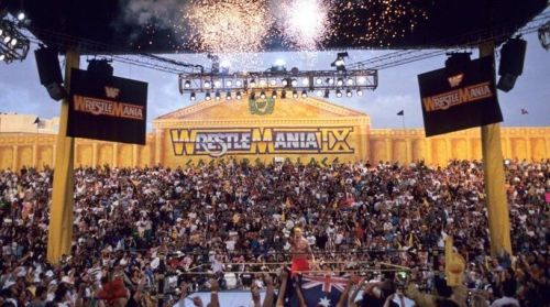 WrestleMania 9 isn't remembered fondly by most hardcore fans.