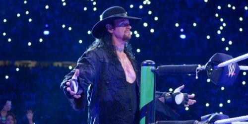 The Undertaker's WrestleMania 35 status is still unclear