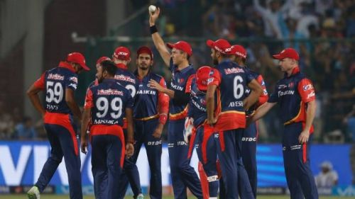 The Delhi Capitals can pose a threat this season
