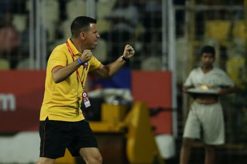 Sergio Lobera's side has outscored every ISL side this season