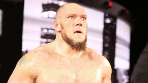 Lars Sullivan could win Andre The Giant Memorial Battle Royal.