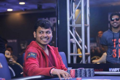 Total of 15 Indians were in play day before on Day 2.