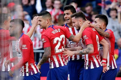 Atletico will be a hard nut to crack for Juventus