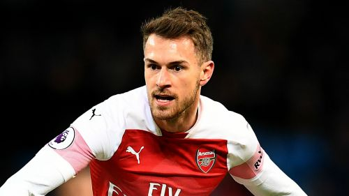 Ramsey will leave Arsenal for Juventus on a free at the end of the season