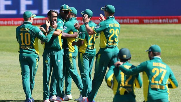 Will South Africa be able to lift their 1st ever World Cup?