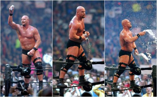 Could 'Stone Cold' Steve Austin return and raise some hell at WWE WrestleMania 35?