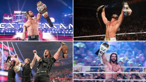 All three members of the Shield have joined the club in the last year