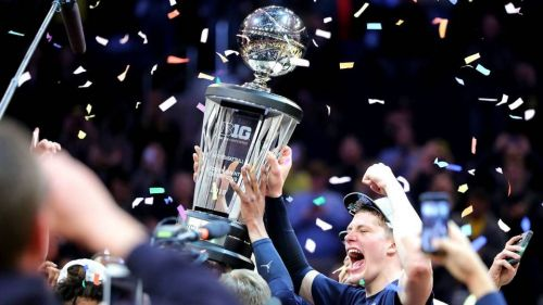 Michigan won the 2018 edition of the tournament (Picture Credit: Sporting News)