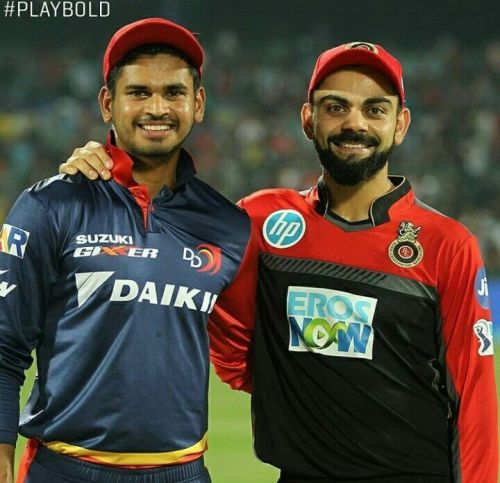 RCB and DC will be looking to win their first IPL trophy