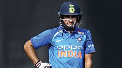 Image result for ambati rayudu