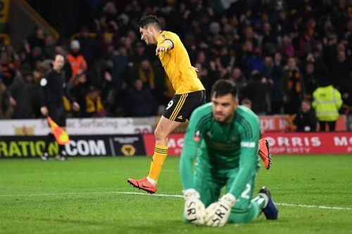 Wolverhampton Wanderers exposed United's defensive weaknesses
