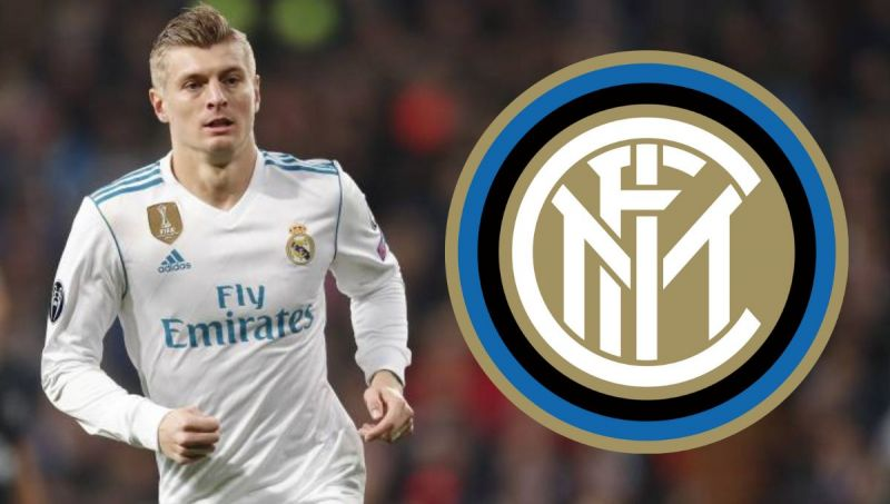 Toni Kroos has been linked with many clubs, will he end up at Inter Milan?