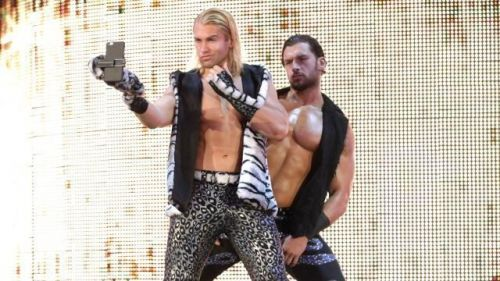 Is this the beginning of the end of The Fashion Police in WWE?