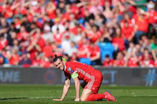Wales v Slovakia - UEFA EURO 2020 Qualifier