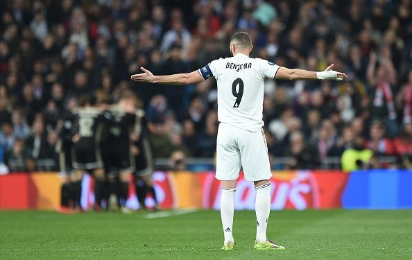 d2c9402ae Real Madrid could bring back the galactico policy next summer.