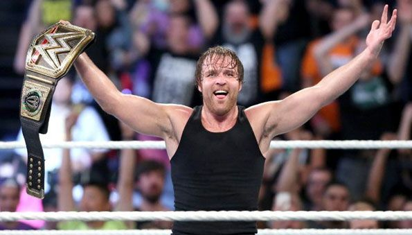 Salary of Ambrose should be increased