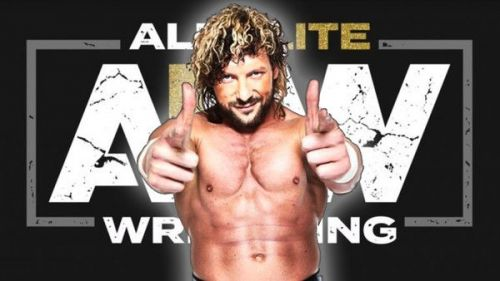 Kenny Omega, one of the biggest AEW recruits