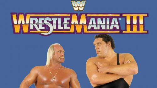 WrestleMania 3 was the biggest show WWE had ever tried up to that point.