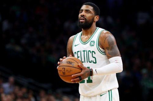 Sacramento Kings v Boston Celtics