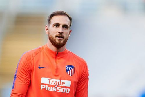 Jan Oblak is reportedly on the verge of signing a new contract at Atletico Madrid