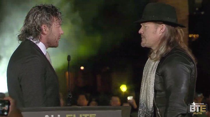 Despite having Superstars like Kenny Omega and Chris Jericho, the AEW roster still seems a bit thin