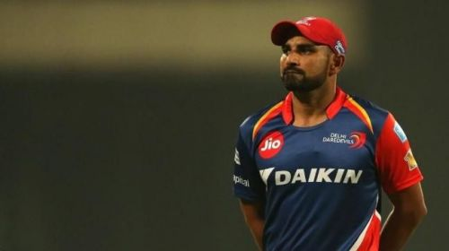 Mohammed Shami has surprisingly never been an IPL mainstay