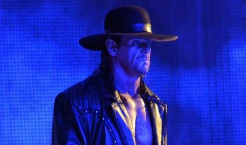 undertaker might return at wrestlemania 35