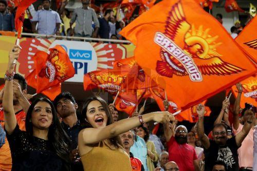 The Rajiv Gandhi International Cricket Stadium is the home to Sunrisers Hyderabad