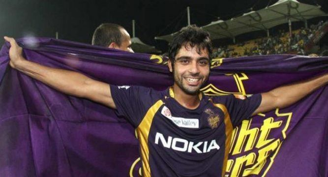 Iqbal Abdulla proved to be KKR
