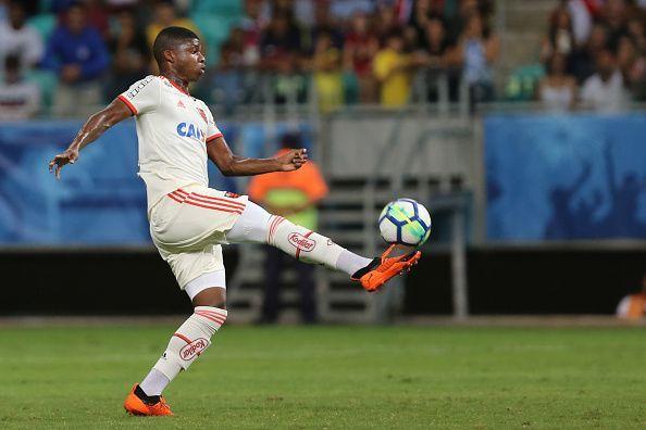 Bahia v Flamengo - Brasileirao Series A 2018