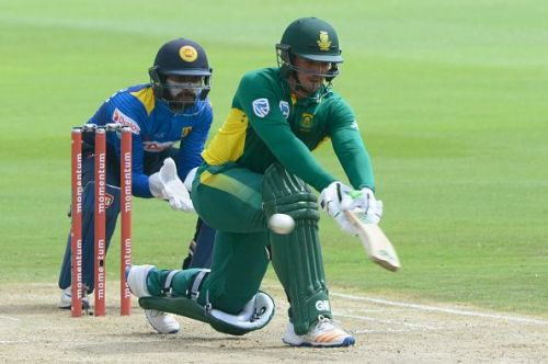 After the surprising result in the Test series, the two teams square off in ODIs