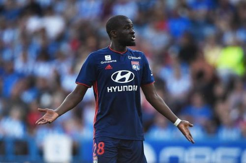 Tanguy Ndombele has been labeled as the next Paul Pogba