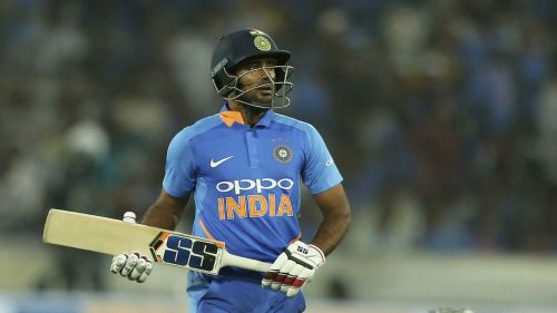 Can Ambati Rayudu save his place in the squad?